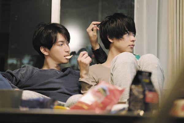 kyoichi&imagase