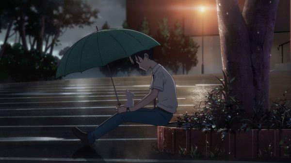 『泣きたい私は猫をかぶる』主題歌「花に亡霊」MV画像④