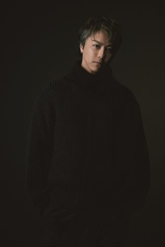 2.EXILE TAKAHIRO