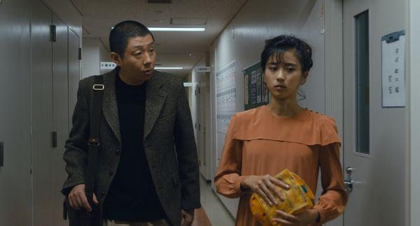 【5月12日(火)AM8時解禁】『呪怨:呪いの家』場面写真⑥