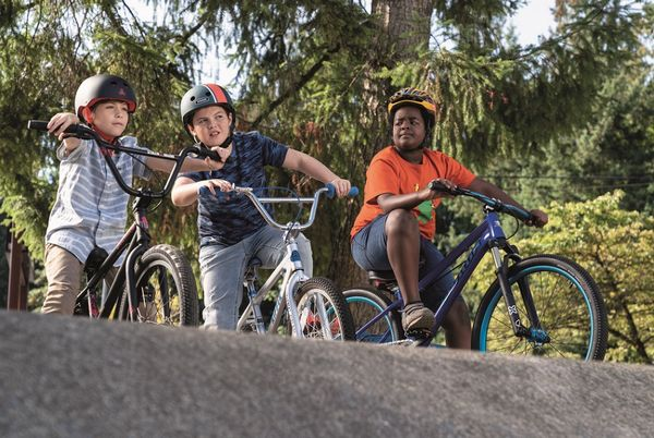 (from left) Max (Jacob Tremblay), Thor (Brady Noon) and Lucas (Keith L. Williams), in Good Boys, written by Lee Eisenberg and Gene Stupnitsky and directed by Stupnitsky.
