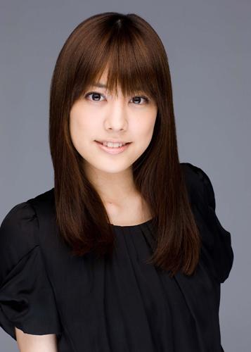 福田沙紀さん