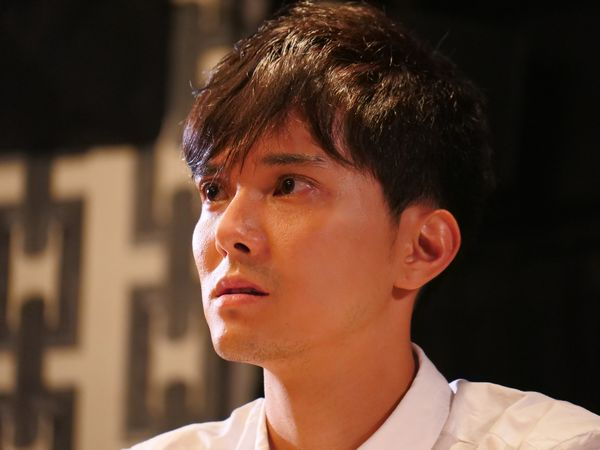 『悲しき天使』新規場面写真①(水野勝)