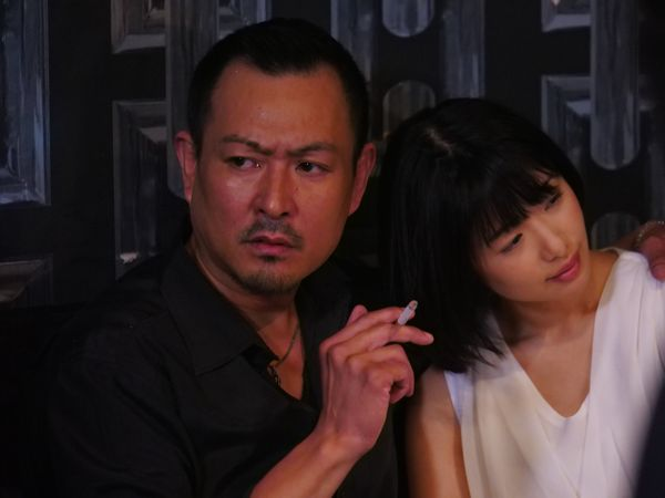 『悲しき天使』新規場面写真⑥(重松隆志)