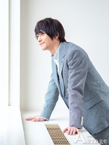『死神遣いの事件帖』鈴木拡樹様--(14)