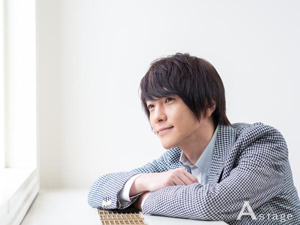 『死神遣いの事件帖』鈴木拡樹様--(17)