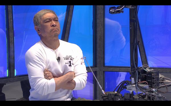 『HITOSHI MATSUMOTO Presents FREEZE』シーズン2_スクリーンショット1