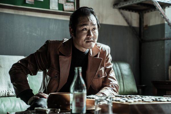 キム・ソンギュン(asホ・イルド)