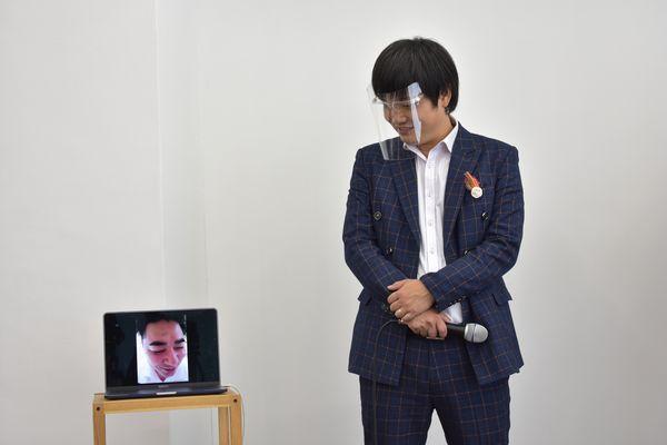 6遠山雄、大山晃一郎監督