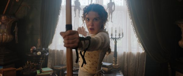 Netflix映画『エノーラ・ホームズの事件簿!Y_lLL_L___3