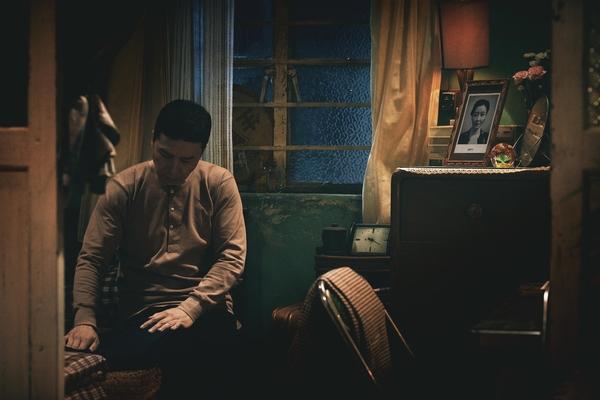 『イップ・マン 完結』ドニー・イェン追加4