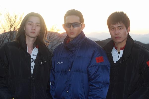 【7月30日(木)朝7時解禁】『弱虫ペダル』オフショット_2