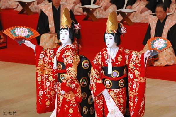 シネマ歌舞伎『京鹿子娘二人道成寺』サブ2WEB用