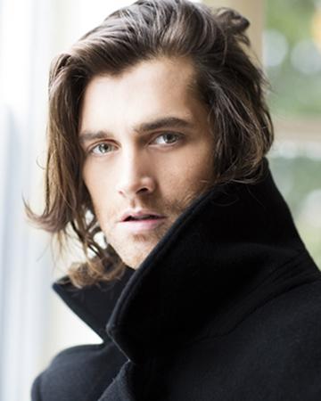 Bradley Jaden 1