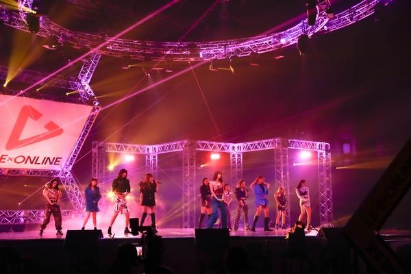 E-girls②