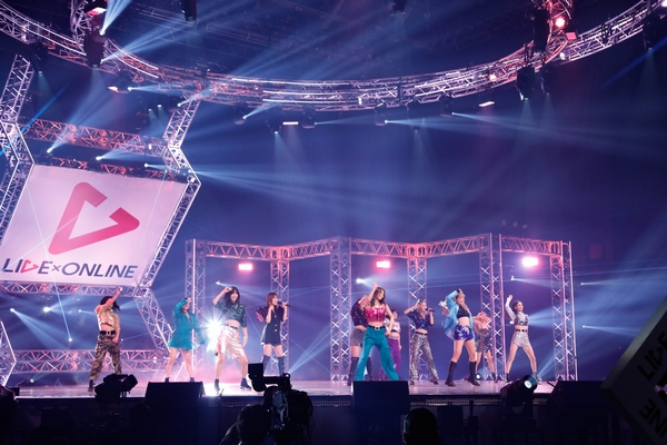 E-girls③