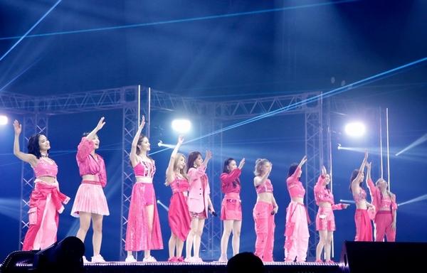 E-girls⑤