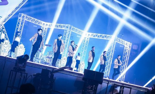 EXILE THE SECOND②