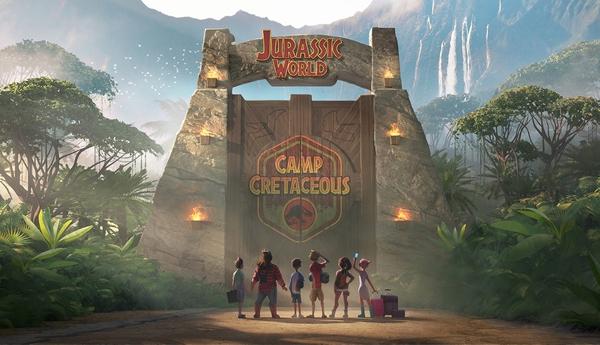 『ジュラシック・ワールド_サバイバル・キャンプ』