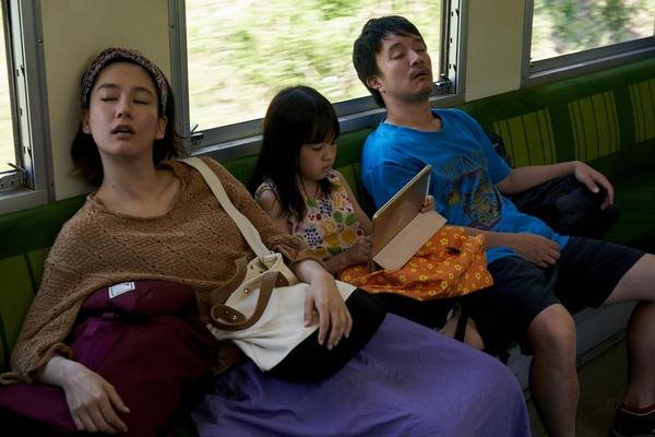 『喜劇 愛妻物語』新規場面写真1
