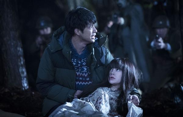 『妖怪人間ベラ』メイン(C)2020映画「妖怪人間ベラ」製作委員会
