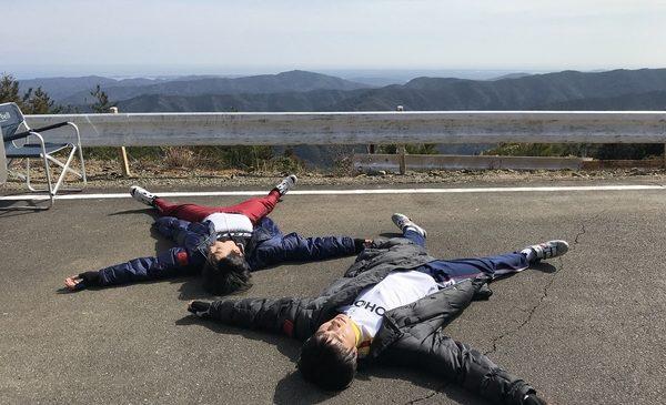 【8月9日(日)正午解禁】『弱虫ペダル』オフショット写真