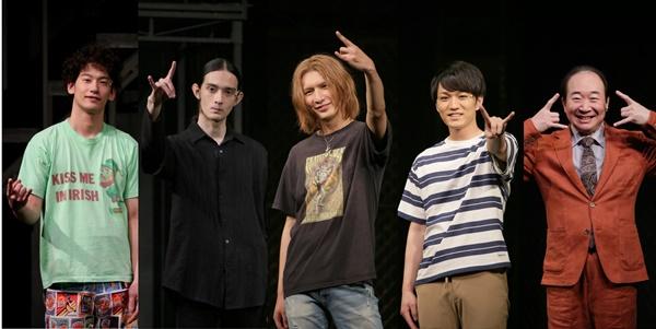 正しいロックバンド夏_5shot_kumi