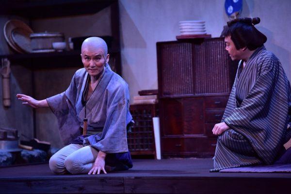 ★あんまと泥棒②【2019年 内子座公演より】