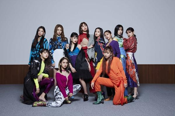 ⑧E-girls