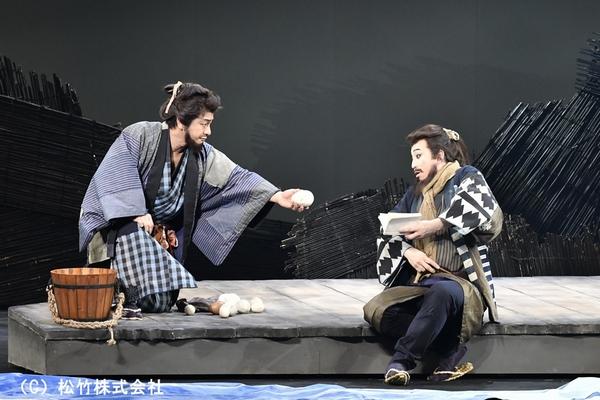 ★シネマ歌舞伎『三谷かぶき 月光露針路日本 風雲児たち』_S2N4767_WEB