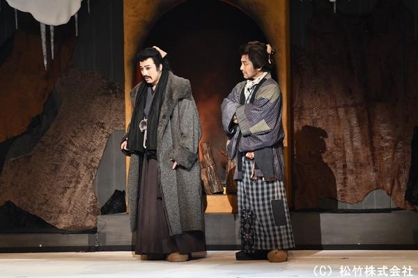 ★シネマ歌舞伎『三谷かぶき 月光露針路日本 風雲児たち』_S2N8229_WEB