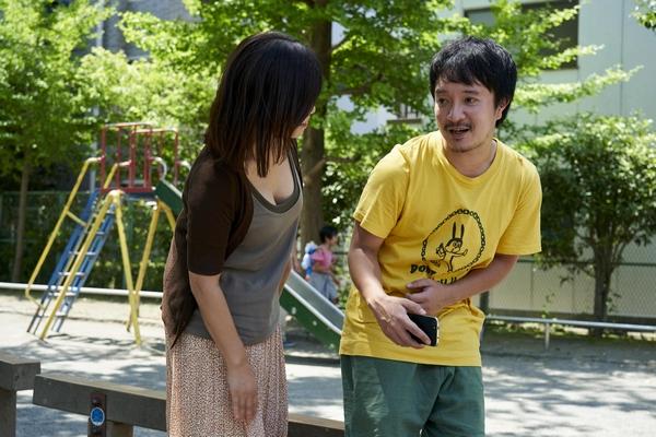 『喜劇 愛妻物語』新規場面写真2