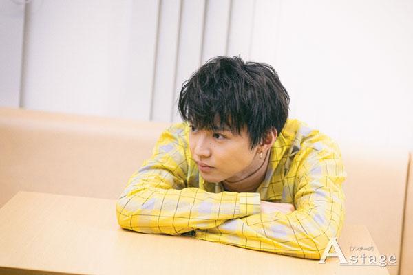 『小説の神様』佐藤大樹様-(17)