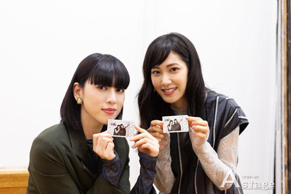 『Daughters』三吉彩花さん×阿部純子さん-(119)