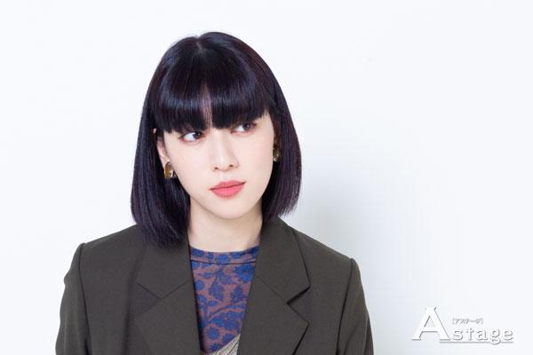 『Daughters』三吉彩花さん×阿部純子さん-(46)