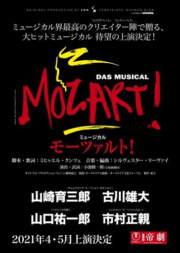 モーツァルト2021_速報