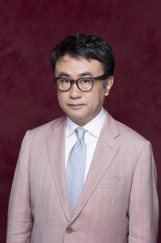 三谷幸喜氏宣材写真