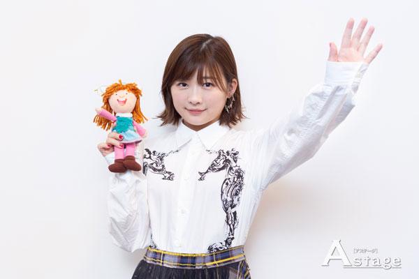 『小さなバイキング-ビッケ』伊藤沙莉様-(24)