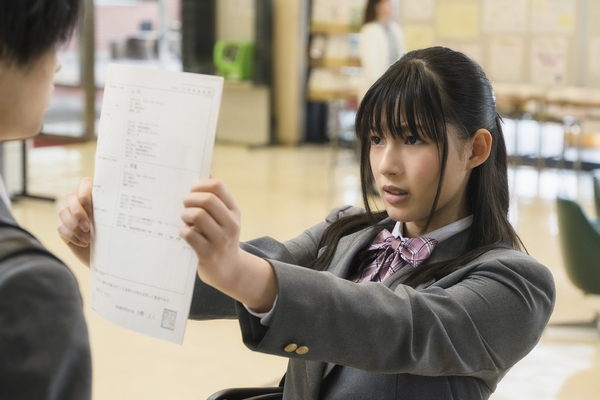 『記憶の技法』サブ4_(C)吉野朔実・小学館 2020「記憶の技法」製作委員会