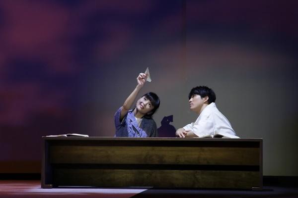 【左から:田村芽実、入野自由】518A0238
