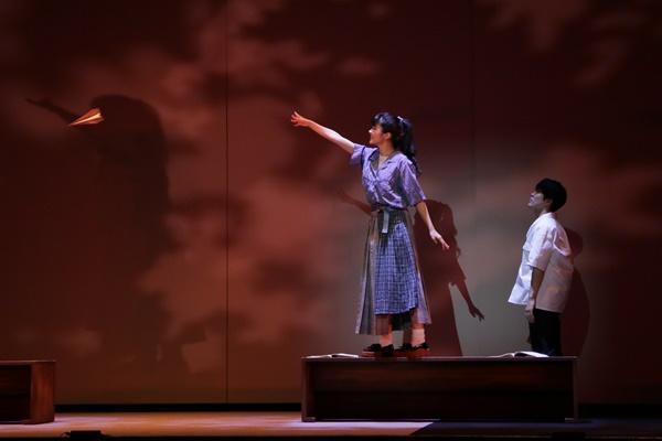 【左から:田村芽実、入野自由】518A0247