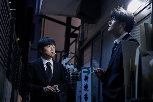 【情報解禁:10月25日(日)18時】WOWOWオリジナルドラマ「殺意の道程」場面写真(1)