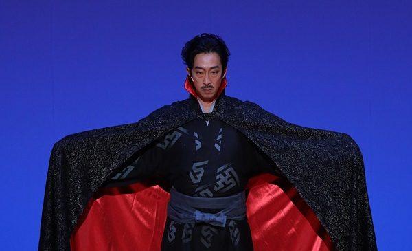 朗読劇『さらば黒き武士』_北村有起哉tt