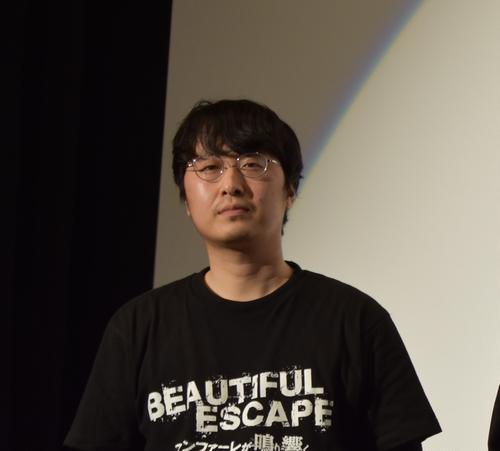 4森田和樹監督