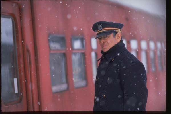 鉄道員スチール