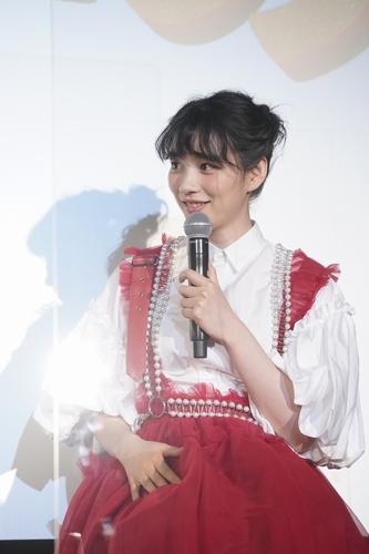11月24日(火)上映会イベント/オフィシャル写真_のんさんピン