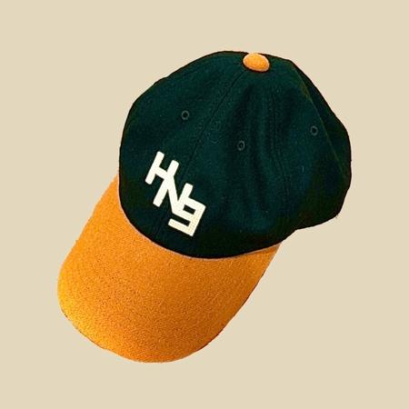 グッズ_帽子