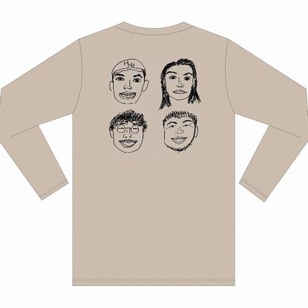 グッズ_Tシャツ