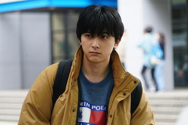 吉沢亮 as 清田英一_DSC02701