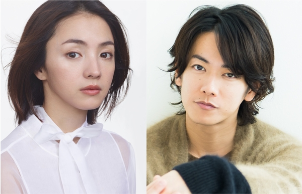 First_Love_初恋_casts
